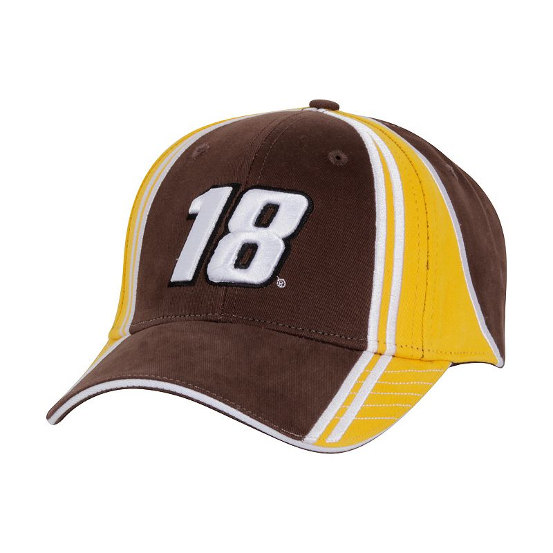 Adult Kyle Busch Too Loose Cap