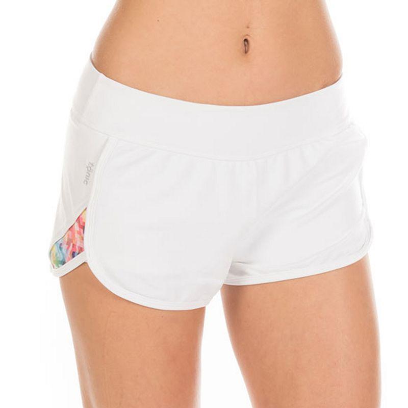 Women's Tonic Edge Tennis Shorts
