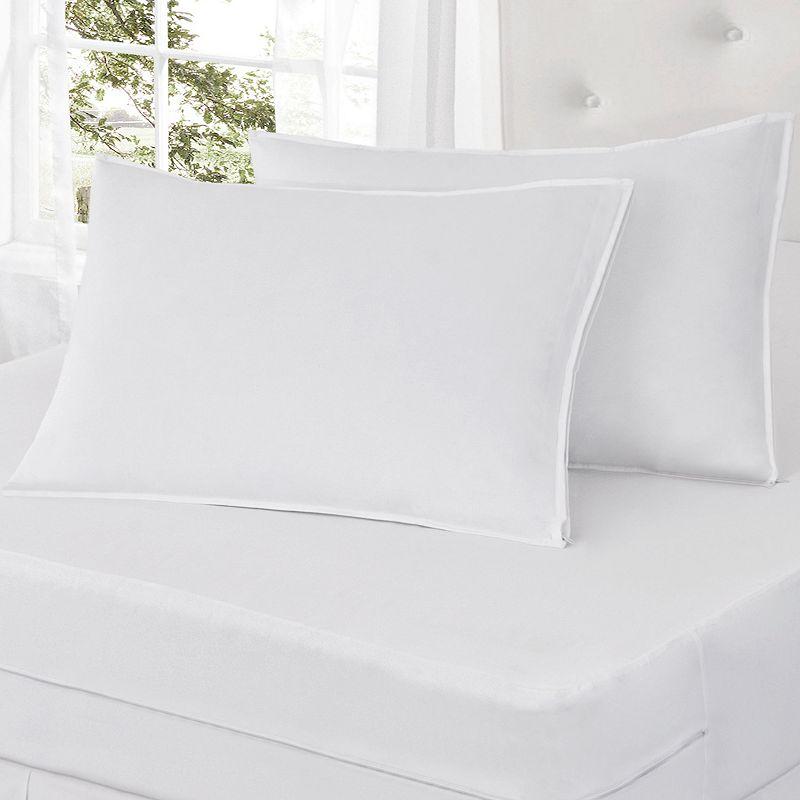 Pillow Guard 2-pk. 5-in-1 Bed Bug Blocker Pillow Protectors