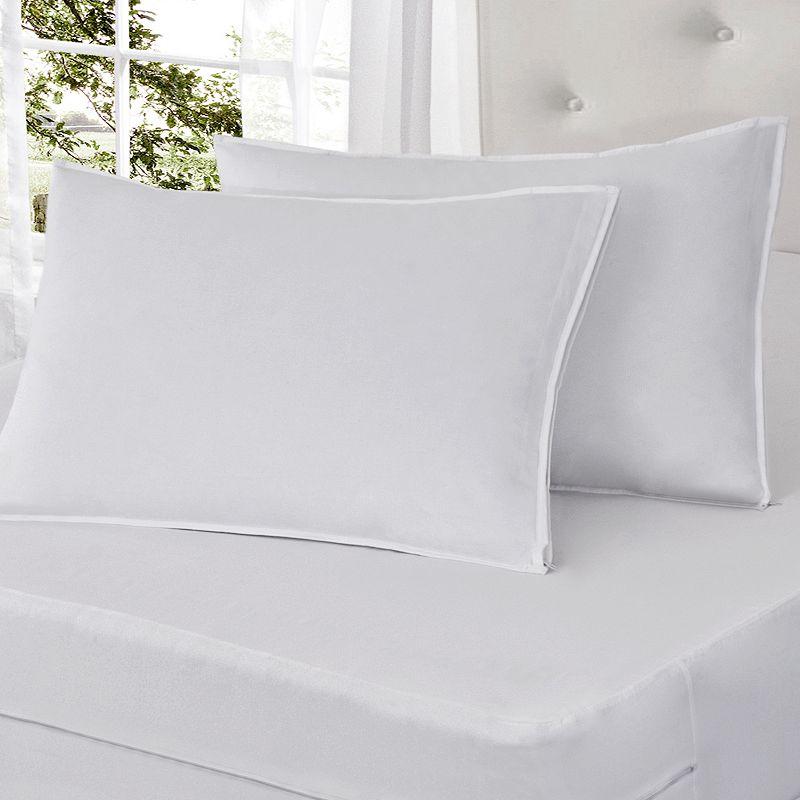 Pillow Guard 2-pk. 5-in-1 Luxury Bed Bug Blocker Pillow Protectors