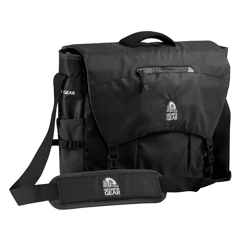 Granite Gear C-1 17-inch Laptop Messenger Bag