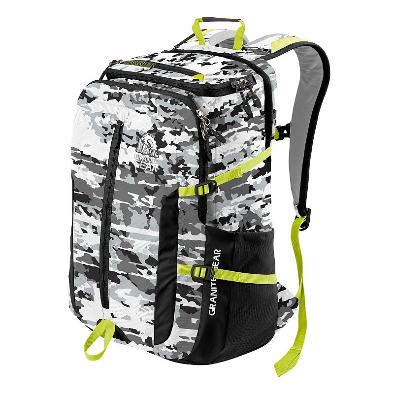 Granite Gear Splitrock 17-inch Laptop Backpack