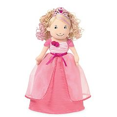 Groovy Girls Princess Seraphina Baby Doll by Manhattan Toy by