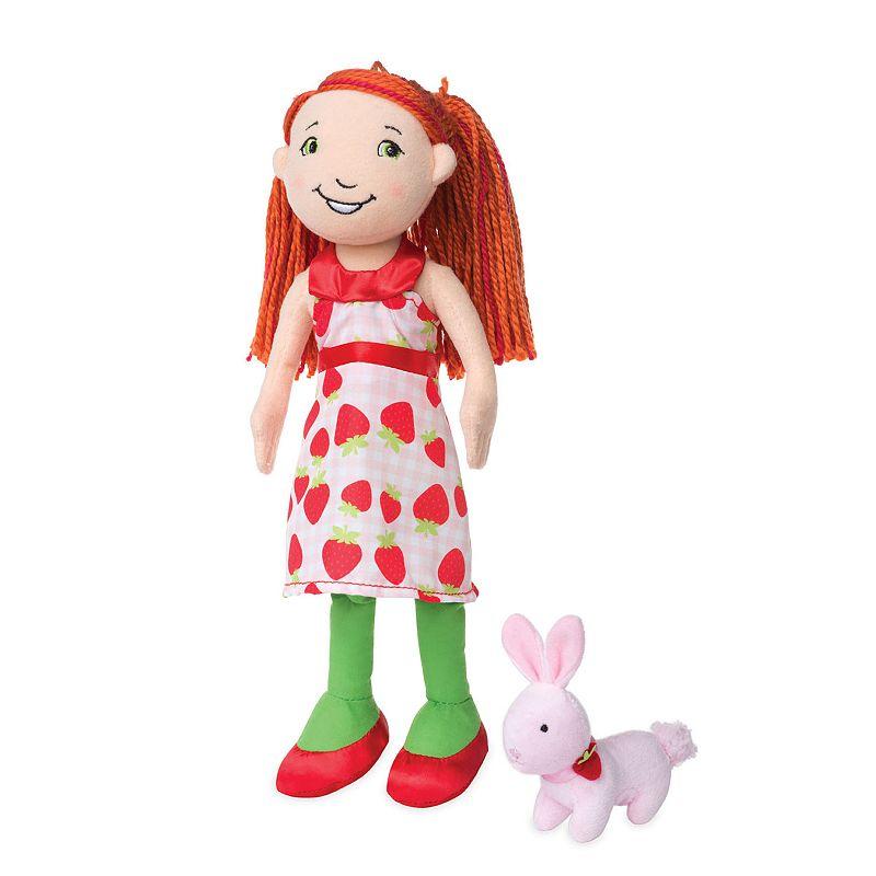 Groovy Girls Sadie & Shortcake Style Scents by Manhattan Toy