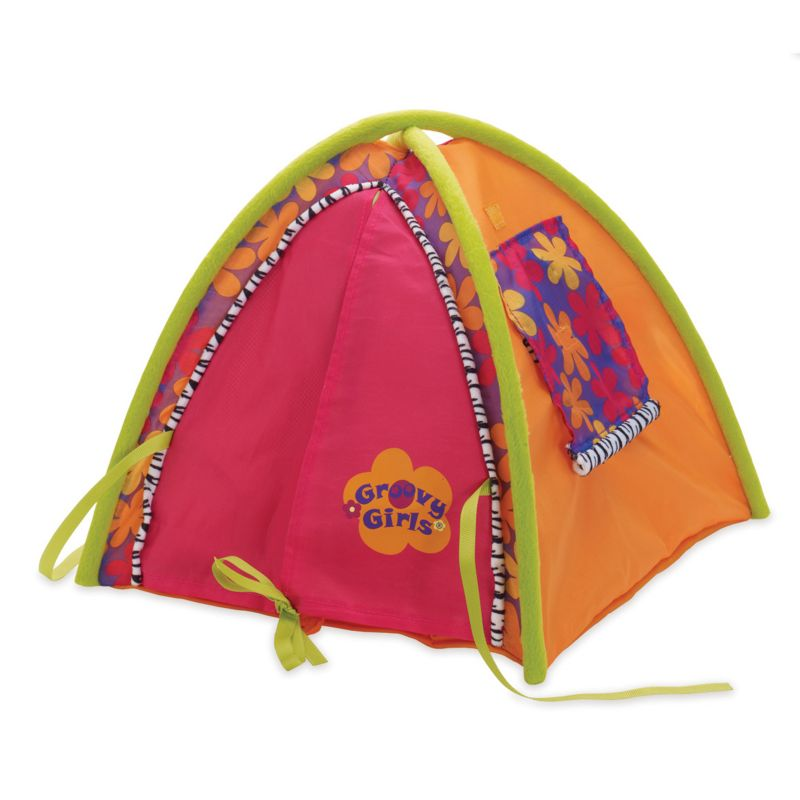 Groovy Girls Totally Tentastic by Manhattan Toy, Multicolor thumbnail