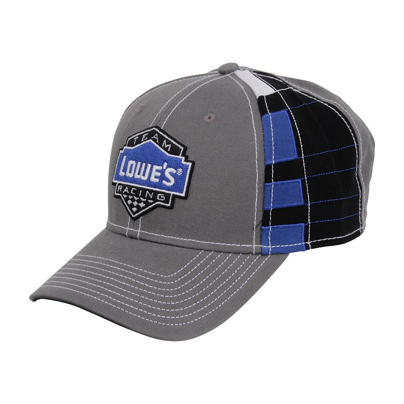 Adult Jimmie Johnson Flag Stand Cap