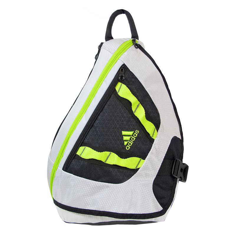 adidas Capital 13-inch Tablet Sling Backpack