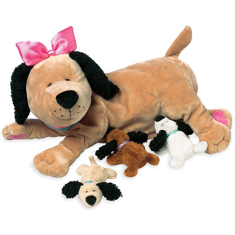 Nursing Pets Nursing Nana by Manhattan Toy