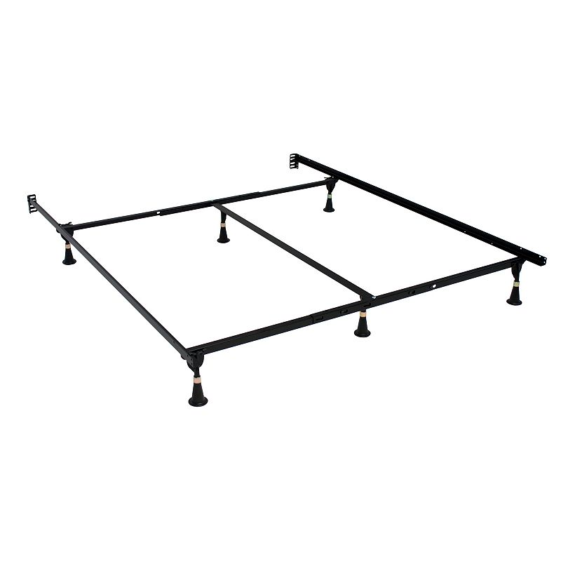 Simmons Beautyrest Classic Adjustable Bed Frame - Queen / King / Cal. King