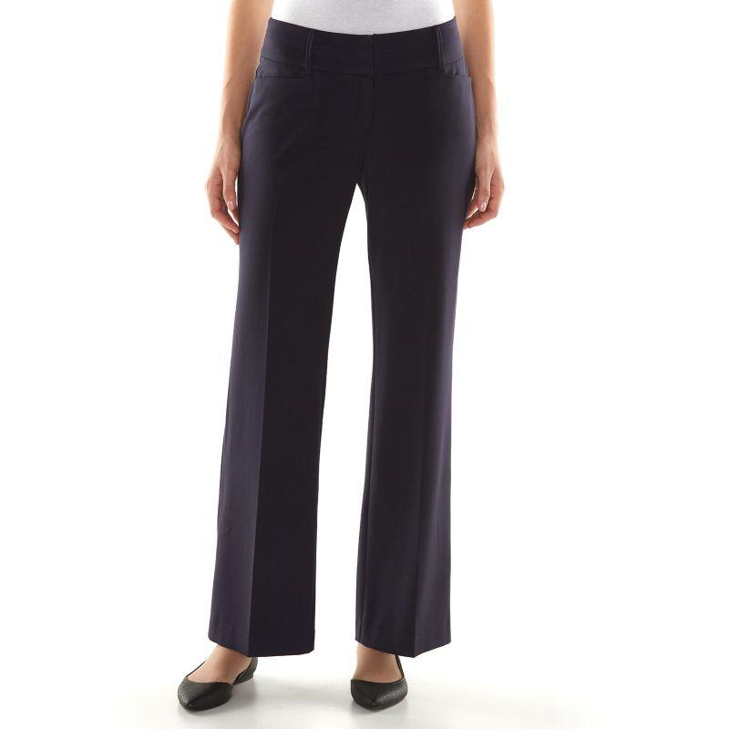 Women S Dress Pants