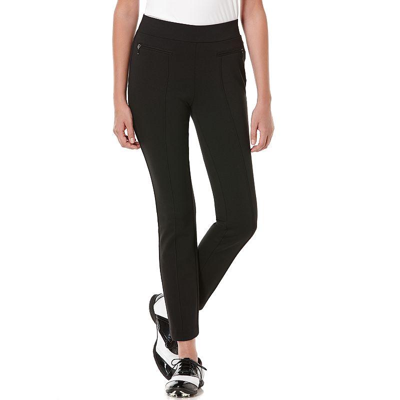 Women's Grand Slam Cropped Golf Pants