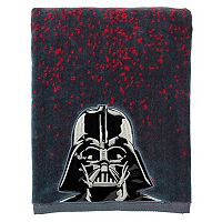 Star Wars Home Darth Vader Bath Towel