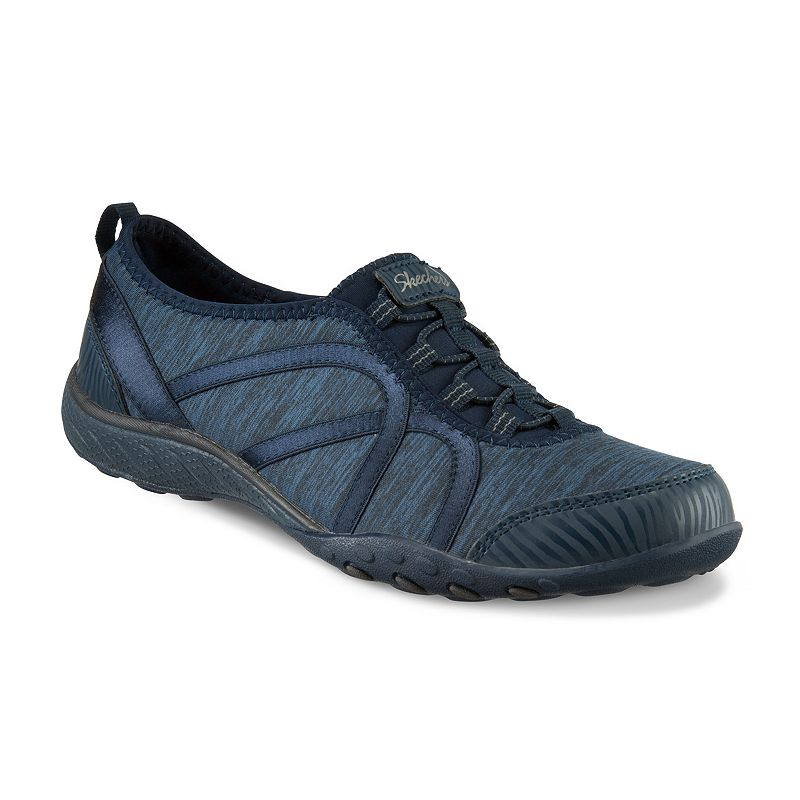 Skechers Relaxed Fit Breathe Easy Fortune Women's Slip-On Shoes