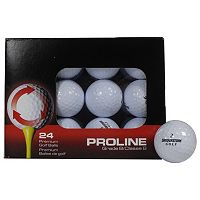 Nitro 24-pk. Recycled Bridgestone Golf Balls
