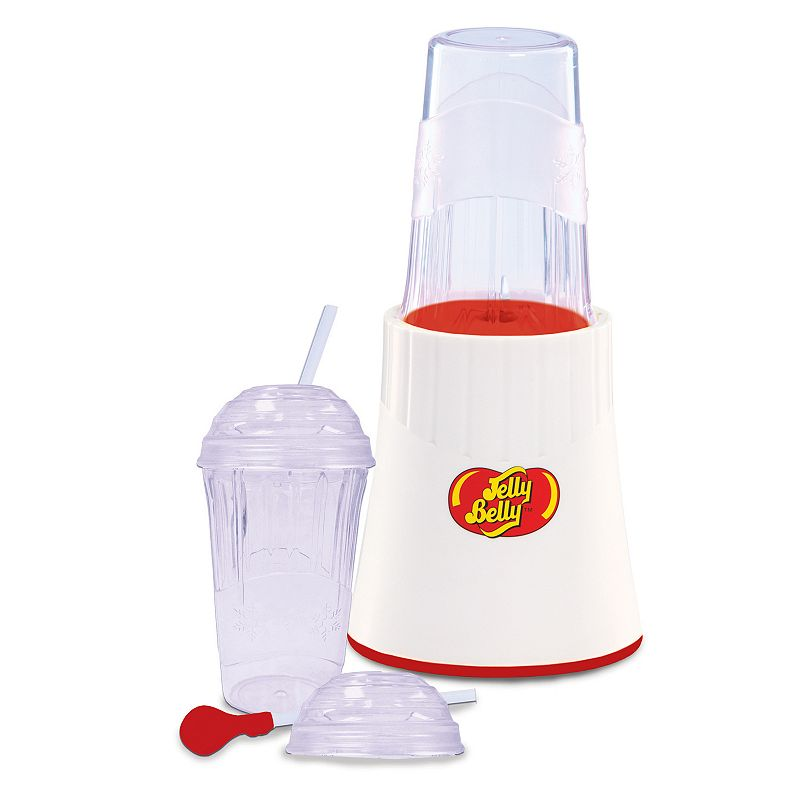 Jelly Belly Slushie Treat Express Electric Slushie Maker