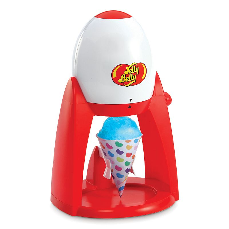 Jelly Belly Single-Serve Electric Ice Shaver Machine