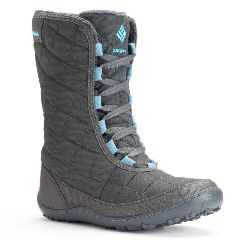kohls womens winter boots mount mercy