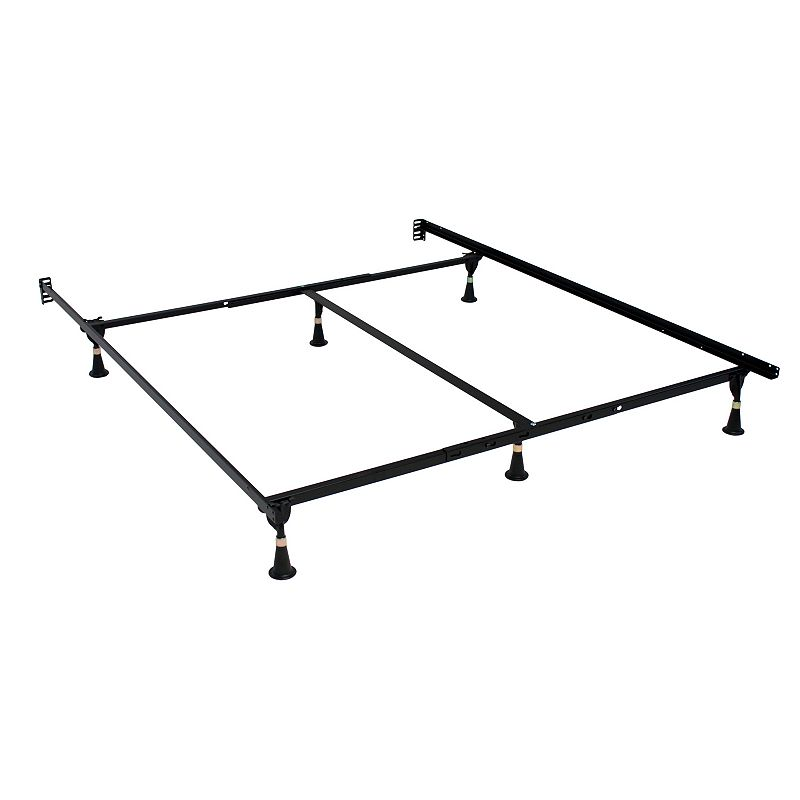 Hollywood Bed Atlas Adjustable Bed Frame - Queen / King / Cal. King