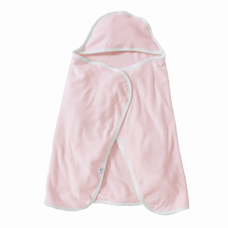 Burt's Bees Baby Organic Hooded Toddler Towel