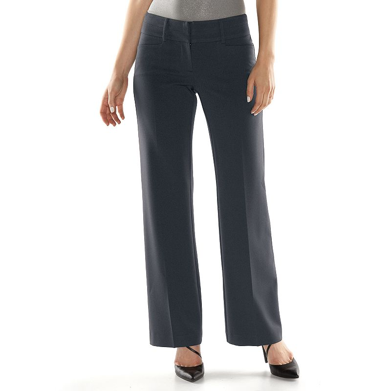 Women's Apt. 9® Modern Fit Dress Pants