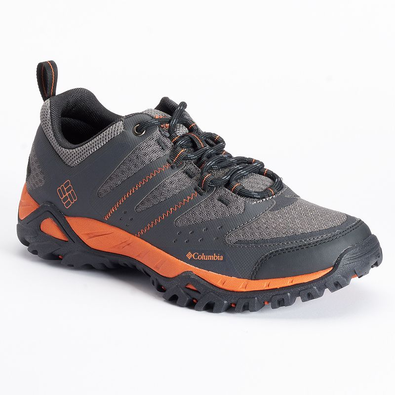 Columbia Peakfreak XCRSN Xcel Men's Hiking Shoes