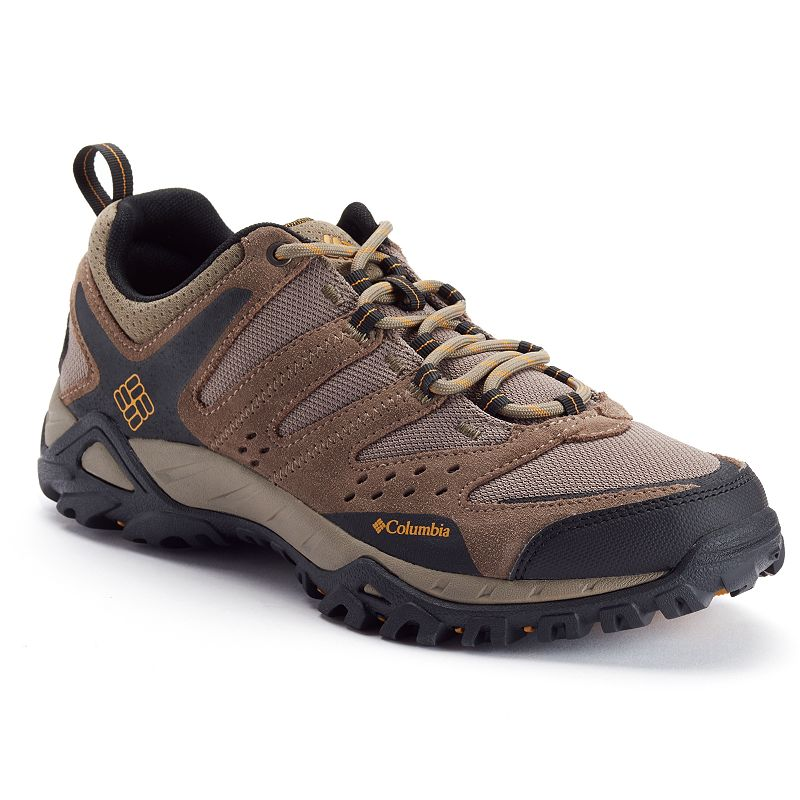 Columbia Peakfreak X-Cursion Men's Leather Hiking Shoes