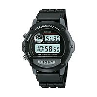 Casio Men's Sports Digital Chronograph Watch - W87H-1V