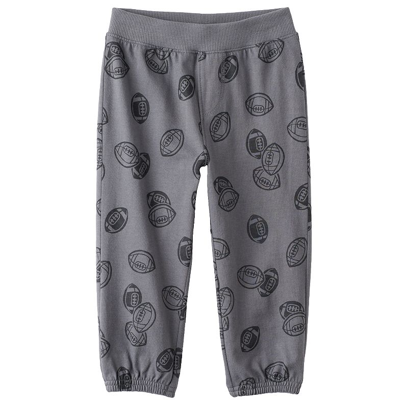 Jumping Beans® Football Pants - Baby Boy