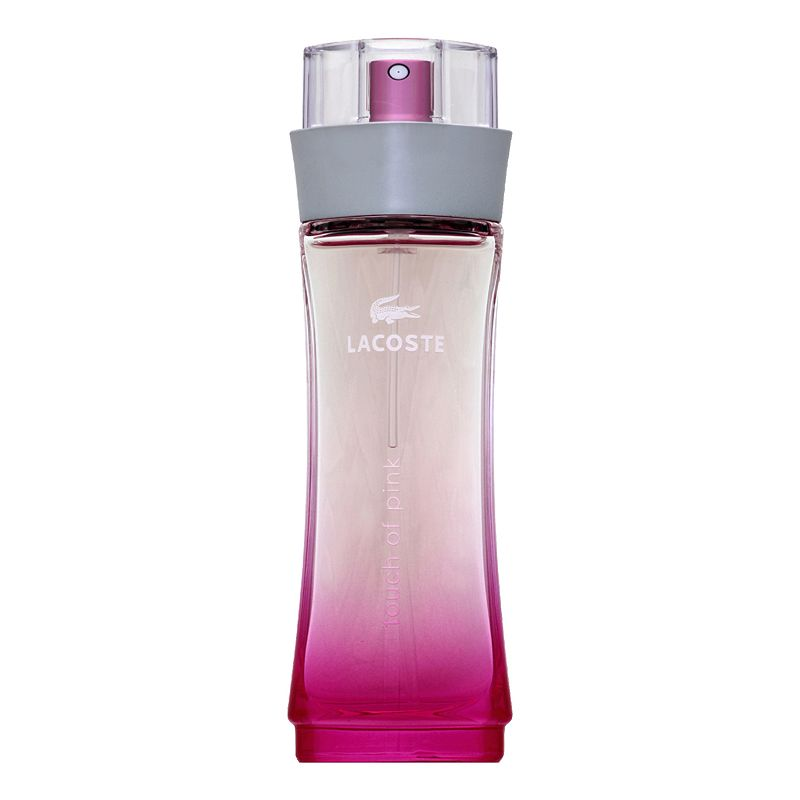 Lacoste Touch of Pink Women's Perfume