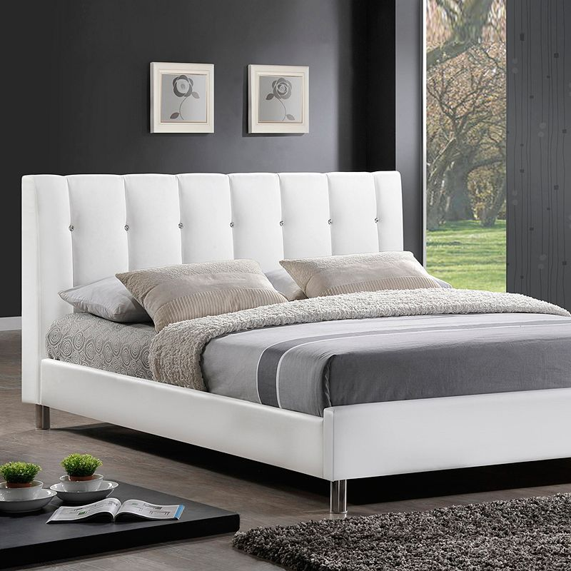 Wood Upholstered Bedroom Furniture Kohl 39 S