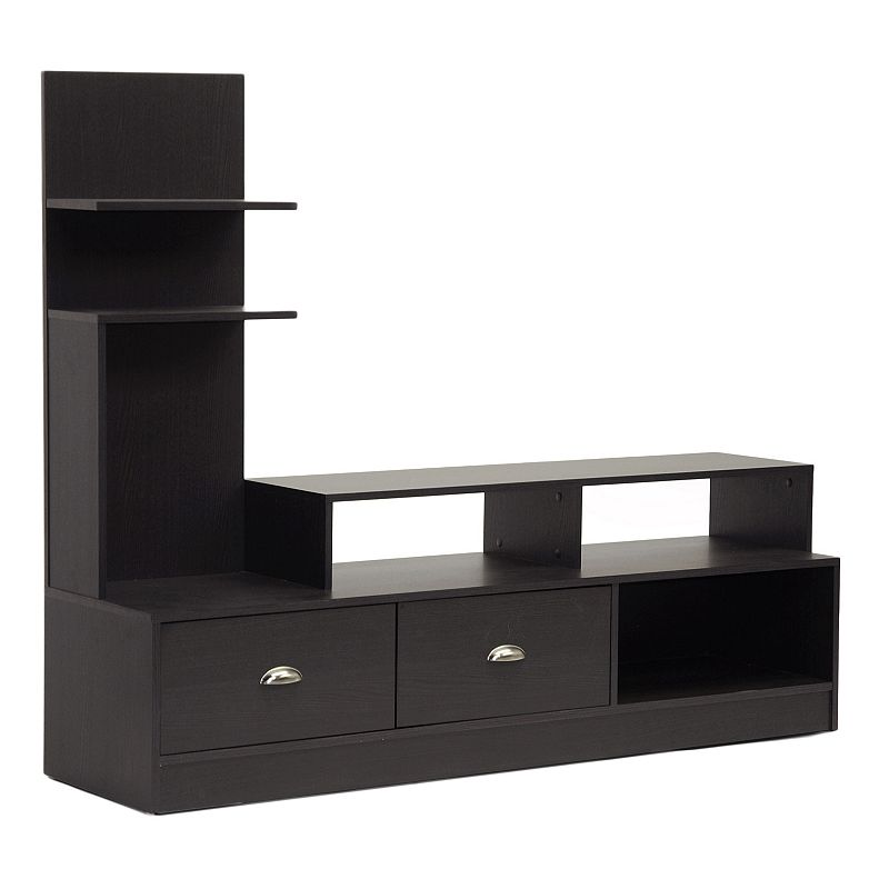 Baxton Studios Armstrong Modern TV Stand