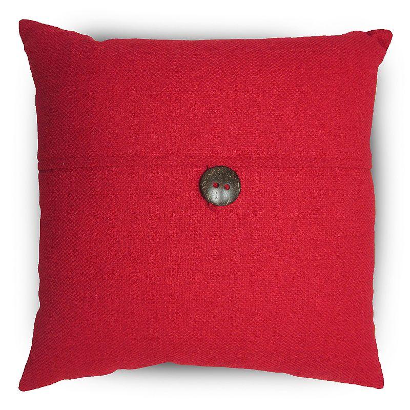Throw Pillow Kohls : Majesty Textured Throw Pillow