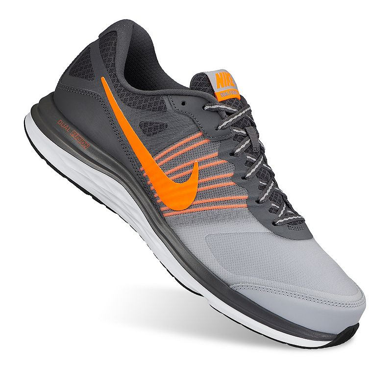 Nike Dual Fusion X Men's Running Shoes