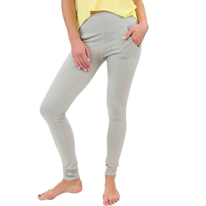 Colosseum Lifetime Body Hug Yoga Leggings - Women's