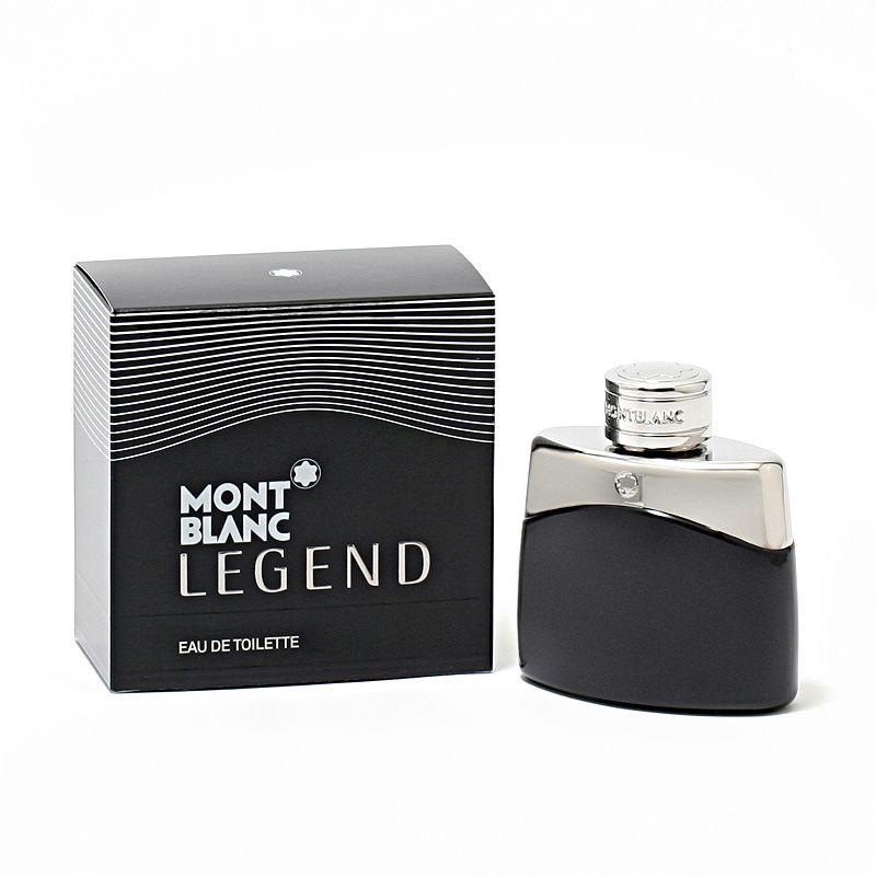 Mont Blanc Legend by Mont Blanc Men's Cologne