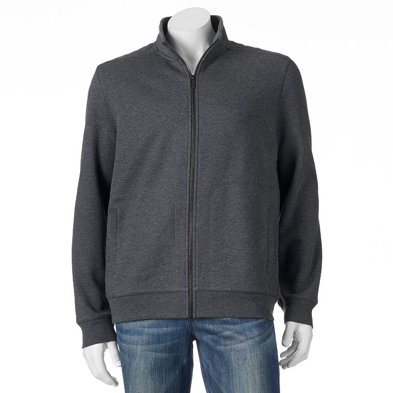 Men's Apt. 9® Modern-Fit Quilted Full-Zip Jacket