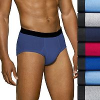 Men's Fruit of the Loom Signature 7-pack Mid-Rise Fashion Briefs