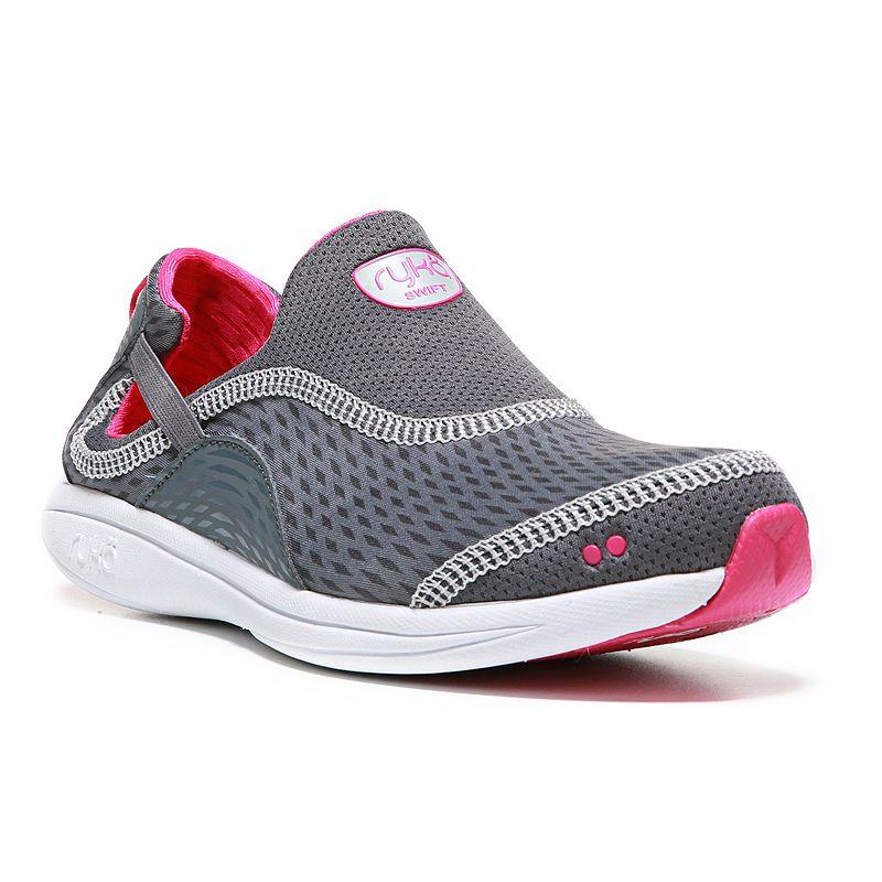 Ryka Swift Women's Slip-On Athletic Shoes