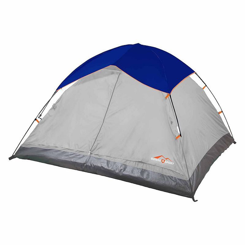 Suisse Sport 4-Person Dome Camping Tent