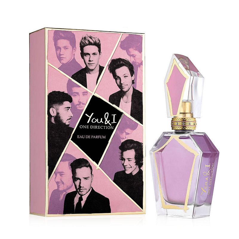 One Direction You and I Women's Perfume