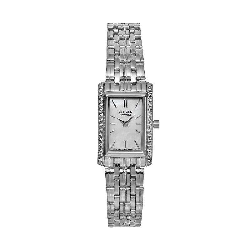 Citizen Women's Stainless Steel Watch - EK1120-55A