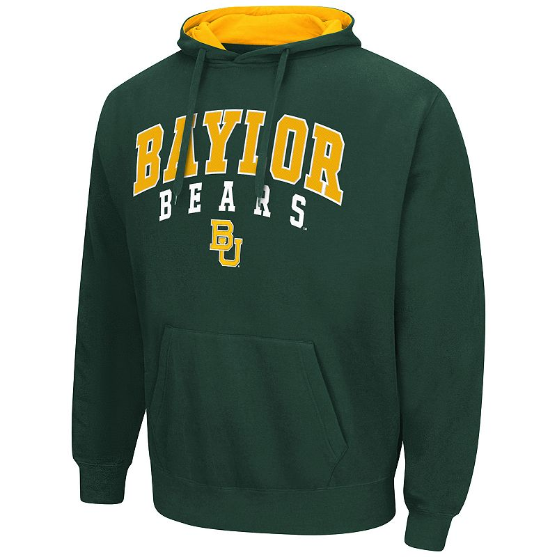 Men's Campus Heritage Baylor Bears Core Pullover Hoodie