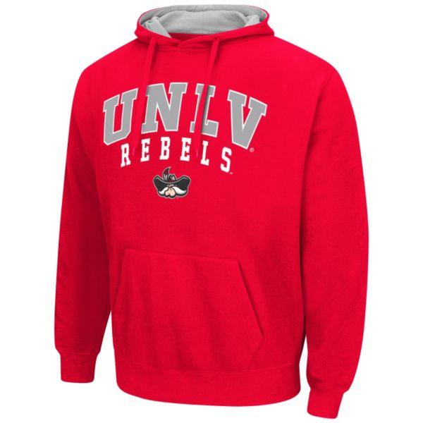 Men's Campus Heritage UNLV Rebels Core Pullover Hoodie
