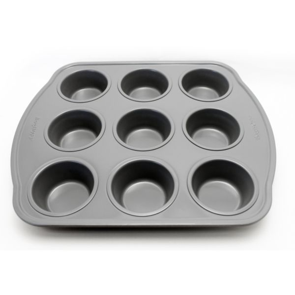 BergHOFF Earthchef 9-cup Nonstick Muffin Pan