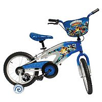 Street Flyers Skylanders Giants 16-in. Bike