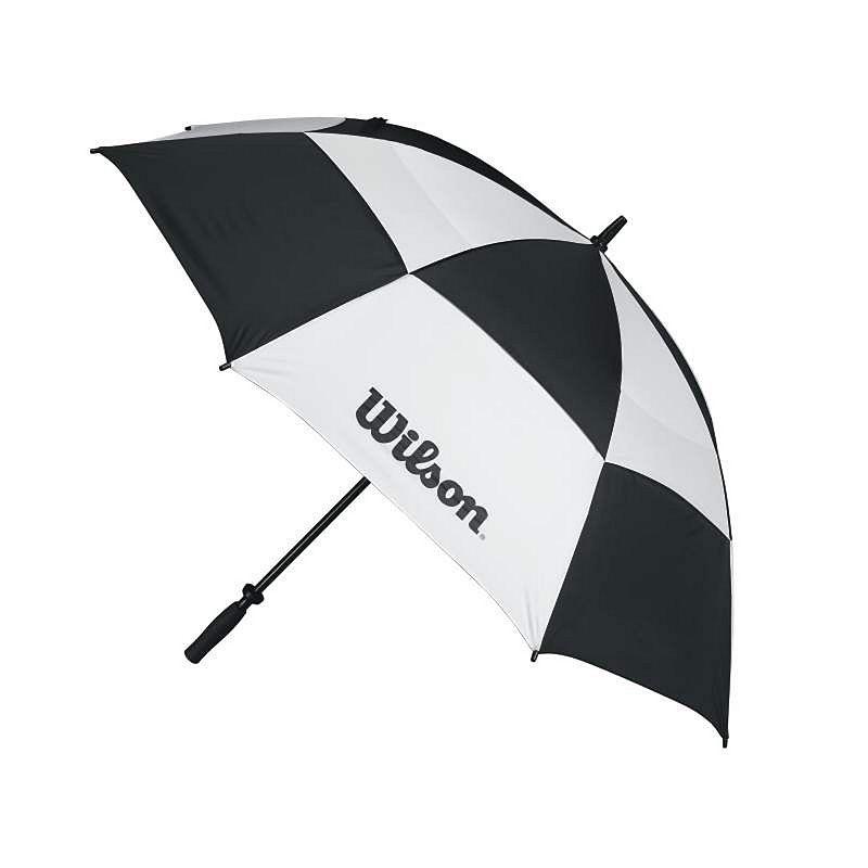 Wilson Canopy Golf Umbrella, Black