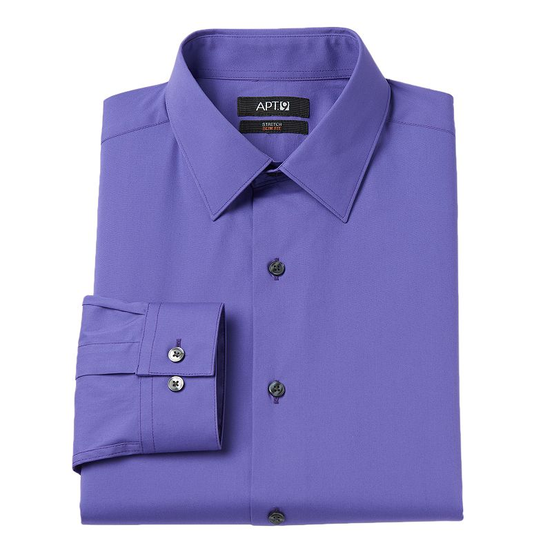 Purple High Shirt Kohl 39 S