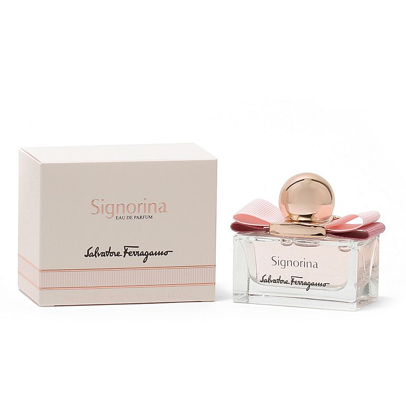 Salvatore Ferragamo Signorina Women's Perfume