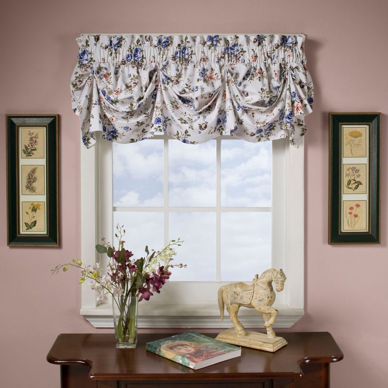 Sears Kitchen Curtains And Valances  Search