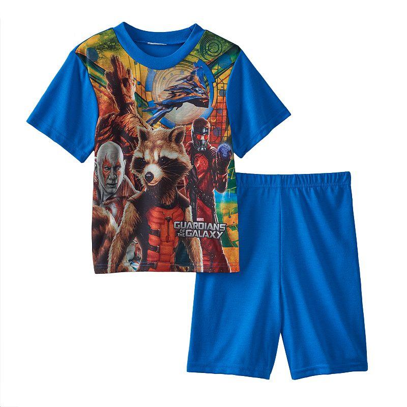 Kids Mens Pajama Kohl S